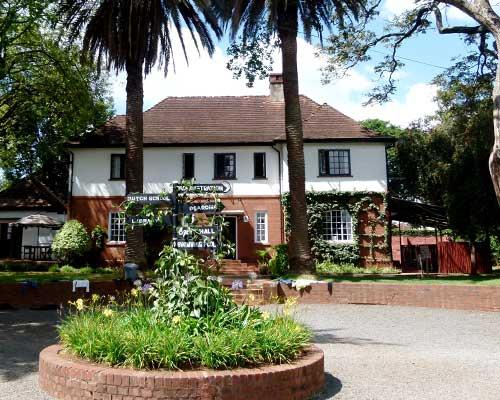 Svenska skolan i Nairobi