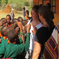 Samarbeten med lokala skolor